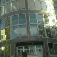 Photo taken at Van Nuys Courthouse by Alejandro V. on 9/2/2011