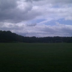Photo taken at Birchwood Park by Richard S. on 9/2/2011