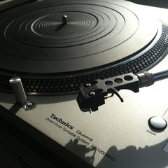 Photo taken at 100.3 The Sound by Sammy S. on 3/29/2012