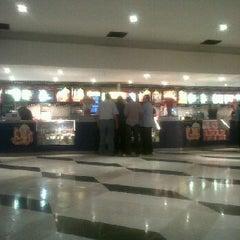Photo taken at Cinema Gaviotas by Armando L. on 7/7/2011