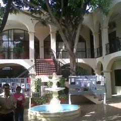 Photo taken at Palacio Municipal by Juan Carlos C. on 12/6/2011
