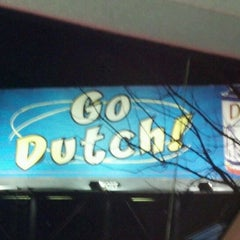 Photo taken at Dutch Bros. Coffee by Josh A. on 12/27/2011