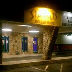 Photo taken at Sparkles Family Fun Center by Justin C. on 9/11/2011