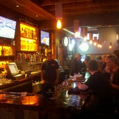Photo taken at Mother's Saloon by Jason L. on 1/28/2012
