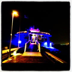 Photo taken at 360° by Faris K. on 4/18/2012