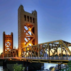 Photo taken at City of Sacramento by Murilo D. on 12/30/2011