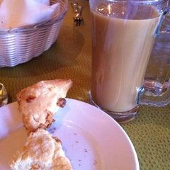 Photo taken at Pewter Rose Bistro by Jack K. on 12/11/2011