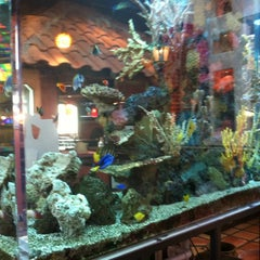 Photo taken at Milagros by Tana P. on 6/10/2012