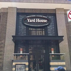 Photo taken at Yard House by Fred W. on 5/21/2011