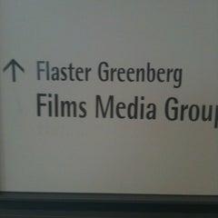 Photo taken at American Metro Center by Greg R. on 7/8/2011