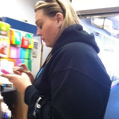 Photo taken at The UPS Store by Rachel V. on 3/12/2012