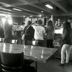 Photo taken at Starbucks by Juan M. on 10/19/2011
