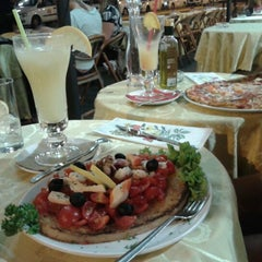 Photo taken at Bar Duomo by Ильдар М. on 8/10/2012