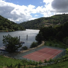 Photo taken at Quinta da Ermida by Nuno A. on 6/7/2012
