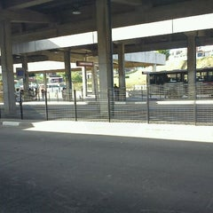 Photo taken at Terminal Cidade Tiradentes by Geovane F. on 11/1/2011