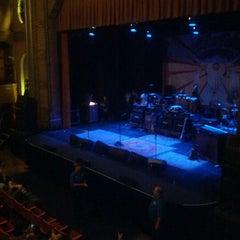 Photo taken at Tarrytown Music Hall by Jamie G. on 6/9/2012