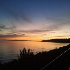 Photo taken at White Rock by Keith Q. on 9/5/2011