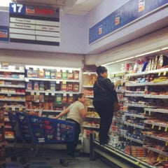 Photo taken at Pathmark by Aaron C. on 7/11/2012