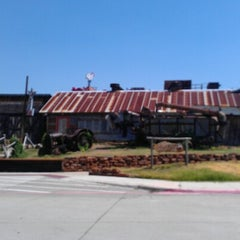 Photo taken at Babe's Chicken Dinner House by Kevin M. on 7/17/2012