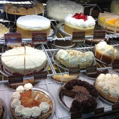 Photo taken at The Cheesecake Factory by Cherine A. on 8/18/2012