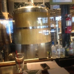 Photo taken at Trinity Brewhouse by Patrick C. on 2/14/2012