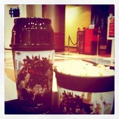 Photo taken at EGV Sriracha (อีจีวี ศรีราชา) by Kikty on 9/8/2011