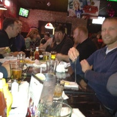 Photo taken at JJ's Grill by Tabitha S. on 12/1/2011