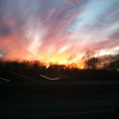Photo taken at Interstate 24 by Renee P. on 1/23/2012