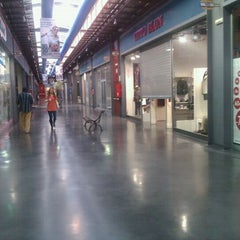 Photo taken at Factory Guadacorte by Antonio C. on 2/1/2012