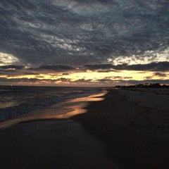 Photo taken at Gulf Shores Plantation Beaches by Diane F. on 12/24/2011