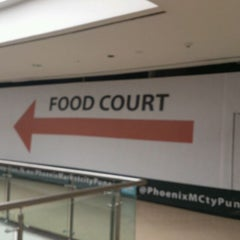 Photo taken at Food Court by Ashwin V. on 5/30/2012