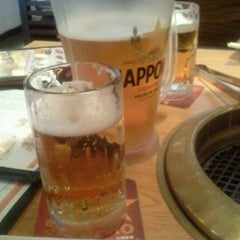 Photo taken at Gyu-Kaku Japanese BBQ by ronalyn m. on 6/25/2012