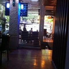 Photo taken at Pho Xua Coffee by Bình N. on 4/26/2012