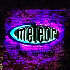 Photo taken at Meteor by David E. on 7/14/2012