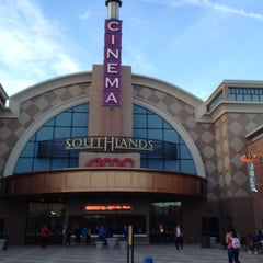 Photo taken at AMC Southlands 16 by Misha S. on 3/25/2012