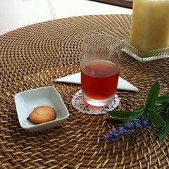 Photo taken at Villa Mer by Kiki Hoffmann by Alessandra B. on 6/13/2012
