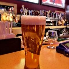Photo taken at Buffalo Wild Wings by Dan R. on 11/10/2011