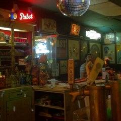 Photo taken at Bob & Barbara's Cocktail Lounge by James D. on 7/7/2012