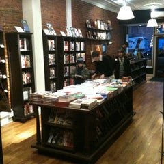 Photo taken at Bergen Street Comics by Nate F. on 12/22/2010