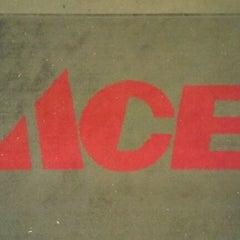 Photo taken at Maricopa Ace Hardware by Rachele M. on 4/20/2012