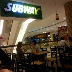 Photo taken at SUBWAY by TURKI on 6/14/2012