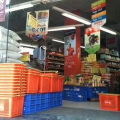 Photo taken at More by Prasoon K. on 2/26/2012