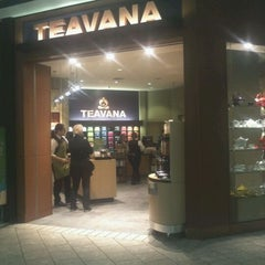 Photo taken at Teavana by Michele on 4/27/2012