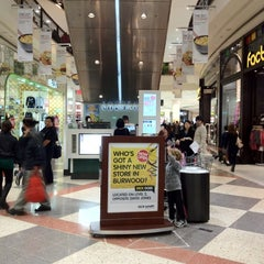 Photo taken at Westfield Burwood by H | E | N | R | Y on 6/28/2012