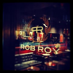 Photo taken at Rob Roy by Uber S. on 3/2/2012