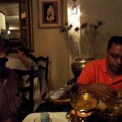 Photo taken at Khana Khazana by Jun C. on 4/27/2012