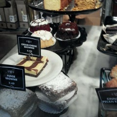 Photo taken at Corner Bakery by Meshell H. on 4/23/2012