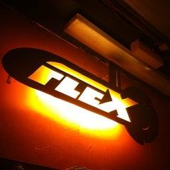 Photo taken at Flex by gei3el on 7/20/2012