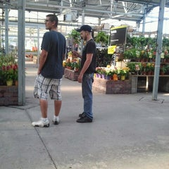 Photo taken at The Home Depot by Taylor L. on 8/17/2012