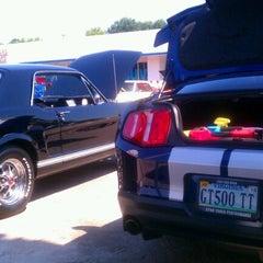 Photo taken at Rick Hendrick Chevrolet by Jeff R. on 6/10/2012